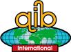 American Institute of Baking (AIB) Food Grade Certification logo.